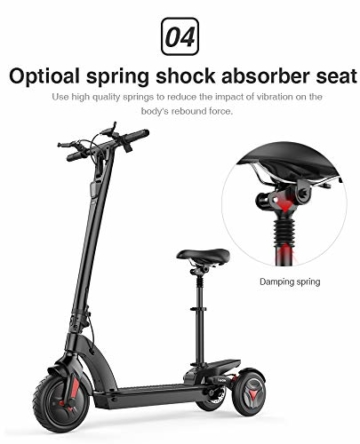 iWALK Wing3 E-Scooter