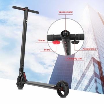 Smarthlon Elektroroller 601