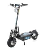 SXT 1000 Turbo Elektro Scooter