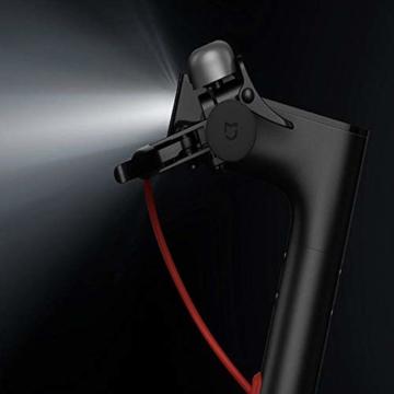 Xiaomi m365 schwarz